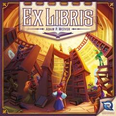 Ex Libris (Renegade Game Studios)