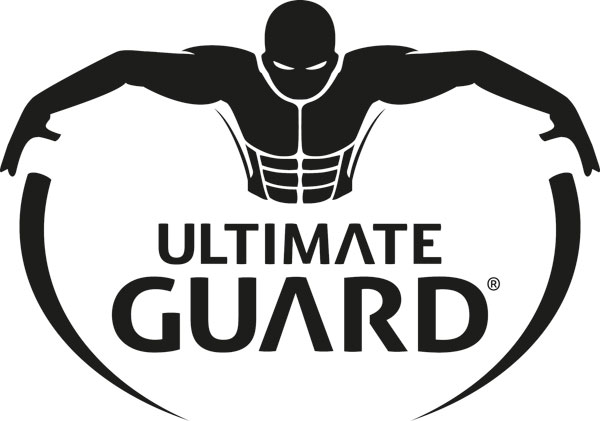 Ultimate Guard FlipnTray Deck Case: Pink Xenoskin (80+)