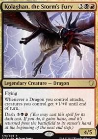 Kolaghan, the Storms Fury
