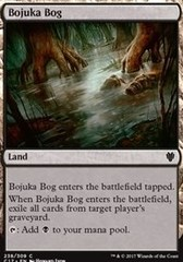 Bojuka Bog on Channel Fireball