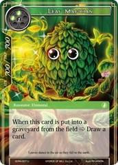 Leaf Magician - SDR4-007 - U on Channel Fireball