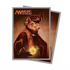 Ultra Pro Magic The Gathering: Unstable - Deck Protector 120Ct #3 (UP86676)