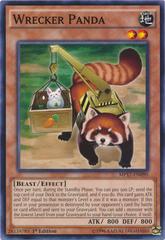 Wrecker Panda - MP17-EN090 - Common - 1st Edition