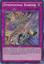 Dimensional Barrier - MP17-EN163 - Secret Rare - 1st Edition