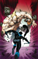 Nightwing #30
