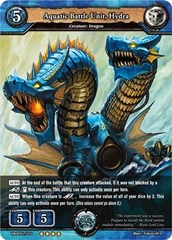 Aquatic Battle Unit, Hydra - DB-BT01/050 - RR