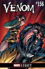 Venom #156 Leg