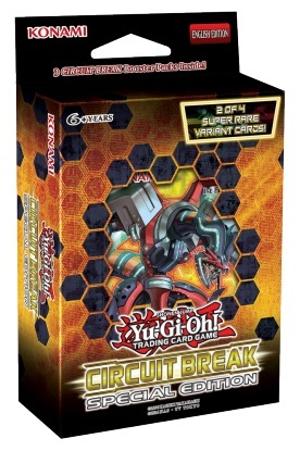 Circuit Break Special Edition Pack