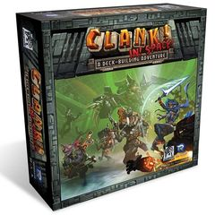 Clank! In! Space! (Renegade Games Studios)