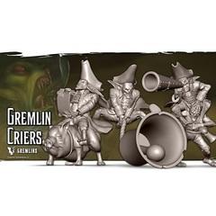 Gremlins 2E: Criers