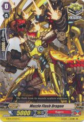 Muzzle Flash Dragon - G-BT11/072EN - C