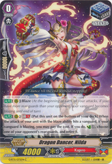Dragon Dancer, Nilda - G-BT11/075EN - C on Channel Fireball