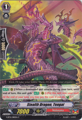 Stealth Dragon, Tengai - G-BT11/080EN - C