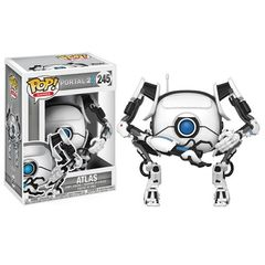 Pop! - Atlas (Portal 2)