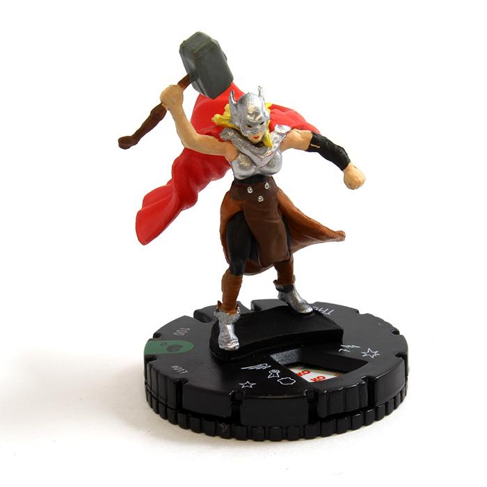 Heroclix Mighty Thor # 026 Ulik