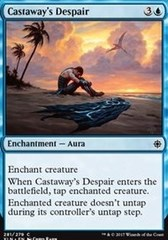 Castaway's Despair - Planeswalker Deck Exclusive