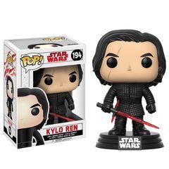 Pop! Star Wars 194: Star Wars: The Last Jedi - Kylo Ren