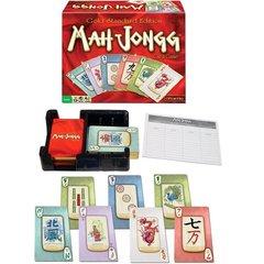 Mah Jongg - Card Game