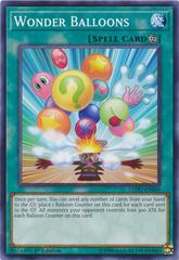 Wonder Balloons - LEDU-EN049 - Common - 1st Edition