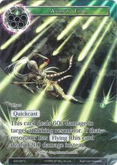 Arrow Trap (Full Art) - ACN-087 - U
