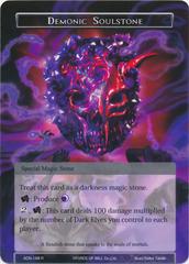 Demonic Soulstone - ACN-148 - R