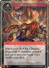 Dragon Call - ACN-037 - R