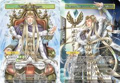 Faerur Letoliel // Faerur Letoliel, King of Wind - ACN-093 - R