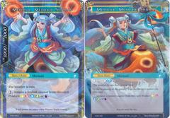Mephina, Mermaid Shaman - ACN-163 - C