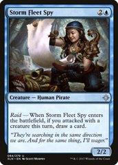 Storm Fleet Spy