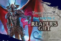 Dragoborne Reapers Gift Trial Deck