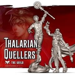 Thalarian Queller