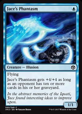Jaces Phantasm