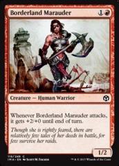 Borderland Marauder