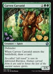 Carven Caryatid - Foil