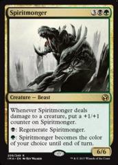 Spiritmonger - Foil