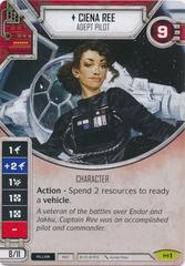 Ciena Ree - Adept Pilot