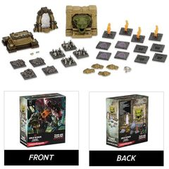 Tomb Of Annihilation - Case Incentive