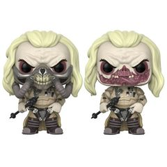 Mad Max: Fury Road - Immortan Joe (Chase)