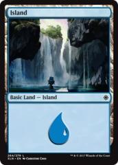 Island (264)
