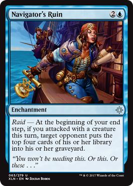 Navigators Ruin
