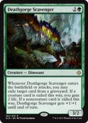 Deathgorge Scavenger - Foil