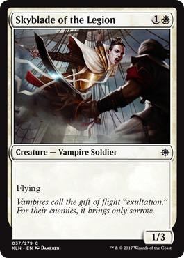 Skyblade of the Legion - Foil