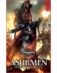 Asurmen: Hand Of Asuryan (Pb) N/America
