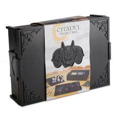 Citadel Project Box