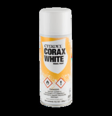 Corax White Spray (Global) (6-Pack)