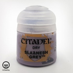 Dry: Slaanesh Grey (12Ml) (6-Pack)