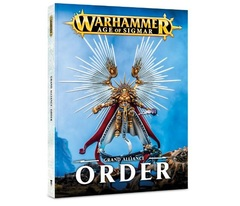 Grand Alliance: Order (Sb) (English)