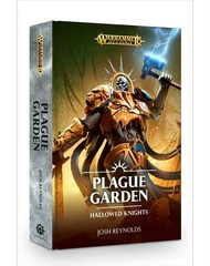 Hallowed Knights: Plague Garden (Hb)
