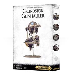 Kharadron Overlords Grundstok Gunhauler ( 84-38 )