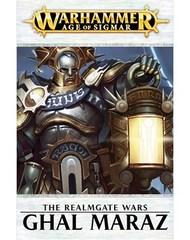 Realmgate Wars 2: Ghal Maraz (Pb)